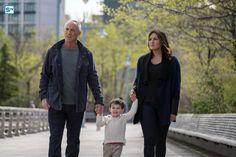 Law and Order: SVU - Episode 17.23 - Heartfelt Passages (Season Finale) - Promo & Promotional Photos