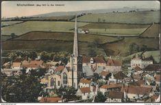 Other - Mitcheldean, Gloucestershire, 1917 - Tilley & Son Postcard