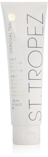 St. Tropez Gradual Tan Plus Firming 4 in 1 Lotion - 5 fl oz