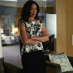 Jessica Pearson. Office Style
