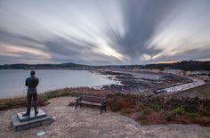 Douglas, Isle of Man, by Peter Lobley