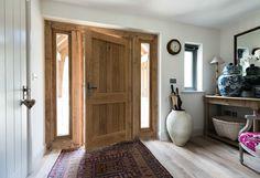 Border Oak - Single Storey dwelling