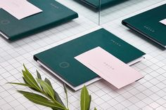 Think — House of Furniture on Behance