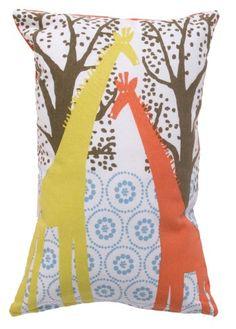 Danica Studio Cushion, Giraffe