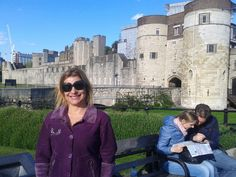 Castelo do Rei Henrique III em Londres