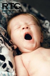 Baby explains normal newborn behaviour.   Great post that got me through my first weeks with little K.
