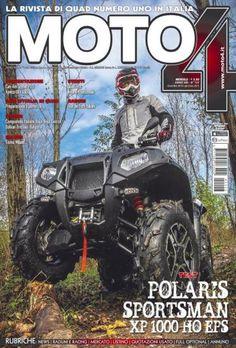 MOTO4 N.123