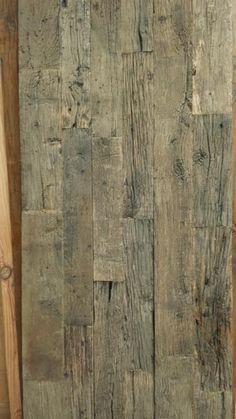 Old oak wooden walldecoration @Lijn M  #officeprojects #homeprojects
