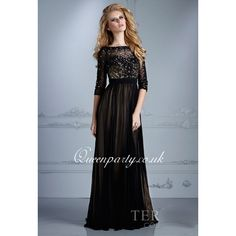 Image result for long sleeve prom dresses