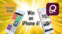 ★★★ Do not miss this chance to win a iPhone 6! Take it today! ► http://winsiphoners.blogspot.com/