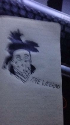 The Weeknd ❤️
