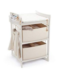 Stokke Care Changing Station, White