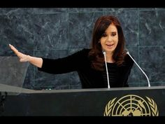 World Leader Accuses Obama Of Treason During UN Speech - YouTube