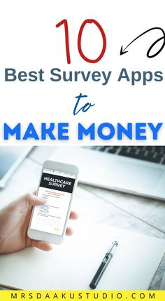 Want to earn some quick money? You all need to just download the best survey apps and make quick money online. You just have answer some questions in your spare time and get rewarded with extra cash.