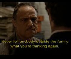 The Godfather The Godfather Poster, Godfather Quotes, Godfather Movie, Iconic Movies, Classic Movies, Great Movies, Movies Showing, Movies And Tv Shows, Best Movie Quotes