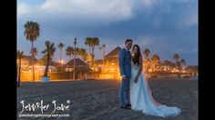 Weddings at Puro Beach - Estepona, Marbella