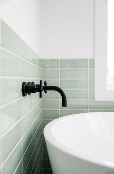 modern bathroom #home #design #minimal
