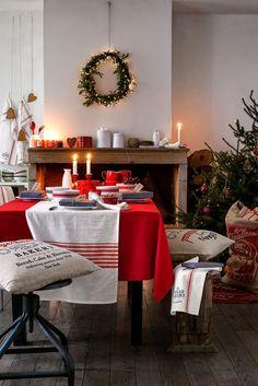 Christmas decor| Daily Dream Decor