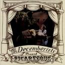 I'm listening to Eli, The Barrow Boy by The Decemberists on Pandora