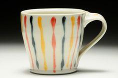 Sarah Jaeger. Cup