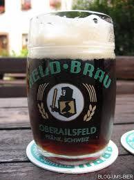 Held Brau - Franconian Switzerland [germany]