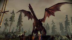 Dragon_Age_Screens_High_Dragon_by_Nephraj.jpg (900×506)