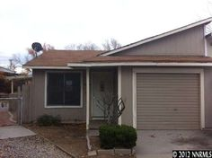 $59,900 13160 Blue Sage Court, Reno, NV 89506 MLS #120013806