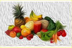 La Frutta che Paradiso: Come si può vivere sani e a lungo in modo naturale...