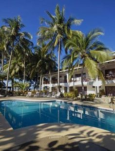 Situated in the Central Pacific region of Costa Rica, in the popular beach town of Jaco, Hotel Pochote Grande was built in Jaco, Beach Town, Family Business, Great Places, Costa Rica, Beaches, German, Coast, Hotels