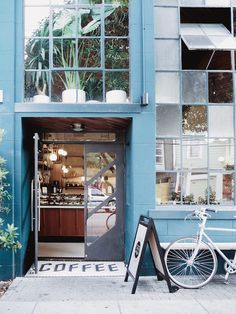 Sightglass Coffee San Francisco - French By Design