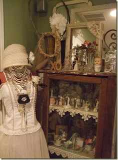 Vintage wedding and other goodies