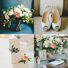 Serene And Sophisticated California Wedding At Bacara Resort & Spa - http://www.laddiez.com/wedding-tips/serene-and-sophisticated-california-wedding-at-bacara-resort-spa.html - #Bacara, #California, #Resort, #Serene, #Sophisticated, #Wedding