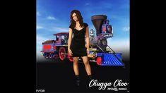Lou Potter- Chugga Choo JackEL Remix Edm, Wonder Woman, Superhero, Music, Musica, Musik, Muziek, Wonder Women, Music Activities