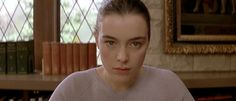 Olivia Williams in Rushmore (1998)