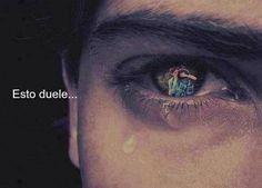 imagenes de amor- dolor Grief, Twitter, Quotes, Youtube, Frases, Imagenes De Amor, It Hurts, Colombia, Quotations