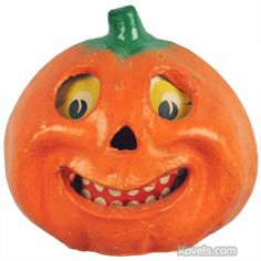 Decorate for Halloween with Orange Antiques and Collectibles | Latest News | Kovels.com