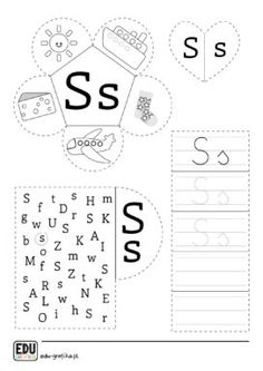 Preschool Learning Activities, Teaching Aids, Asd, Worksheets, Exercises, Kindergarten, Platform, Teacher, Lettering