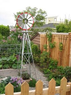 Would love one of these for the garden