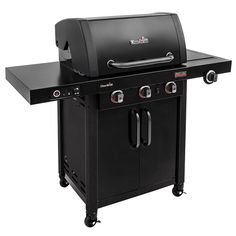 Char Broil Tru Infrared 3 Burner Grill 3 Burner Gas Grill, Propane Gas Grill, Char Broil Grill, Grill Sale, Gas And Charcoal Grill, Best Gas Grills, Infrared Grills, Best Smart Home, Weber Bbq