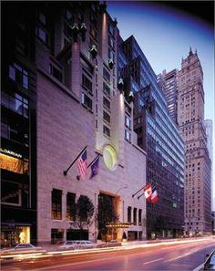Four Seasons New York 57th Street