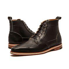 Sam Black Dress Boot - 11 Main