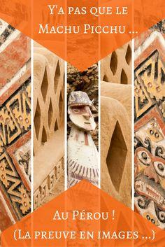 Découvrez les plus beaux sites historiques et culturels du pérou. Des lieux incontournables pour votre prochain voyage au Pérou en Amérique du sud.