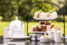 Make time to drink in the beauty of Grasmere and the surrounding fells as you indulge in a traditional afternoon tea in our idyllic gardens. Riverside Garden, Robert Parker, Fresh Cake, Cream Tea, Delicious Sandwiches, Hotel Spa, Lake District, V60 Coffee, Make Time