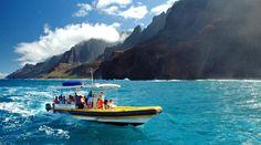 The Na Pali Coast awaits you!! www.tourplicity.com/napali-coast-tours