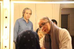 نمایش �هفتِ عصرِ هفتمِ پاییز � عاشقانه ی قهرمان ملی شهید((محمد جهانآرا)) 4- نیک زی