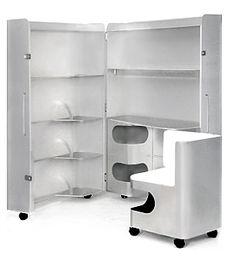 Foldaway Office - atelier OPA