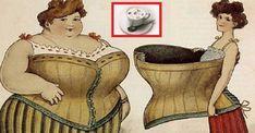 Najúčinnejší ľudový liek na zdravú stratu hmotnosti: tuk v bruchu zmizne za 1 mesiac!   Báječné Ženy