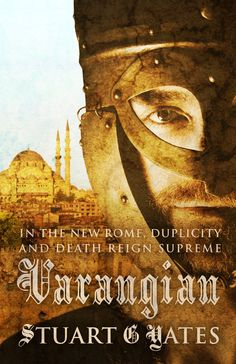 """Book 1 in the Varangian Series. """"In the middle part of the Eleventh century, the Byzantine Empire dominated the world. The surviving part of the old Roman Empire, its position as the greatest known civilisation remained undisputed. Within the walls of its great capital city, Constantinople, treachery, debauchery and power politics dominated the lives of the ruling elite, as it had in the glory days of Rome."""""""