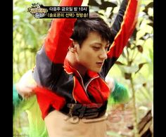 """ the day i had been waiting for… "" undressing tao gif =3"
