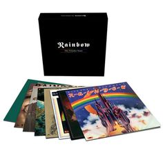 Rainbow-The-Polydor-Years-Box-Set-180g-9LP